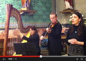TIZIANALOInozzed_arpeggiTrio-arpa,-violino-e-soprano-Ave-Maria-F.-Schubert