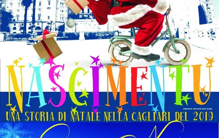 Concerto di Natale del Sardinia Suzuki Harp Ensemble